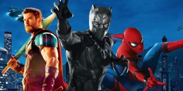 Marvel Studios Phase Three Comicbookcom