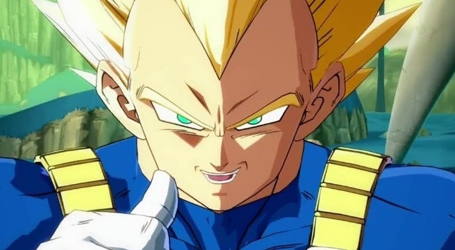 Christopher Sabat Wants Mr Popo In Dragon Ball Fighterz