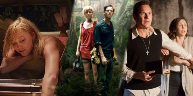 netflix horror movies valentines day monsters it follows conjuring