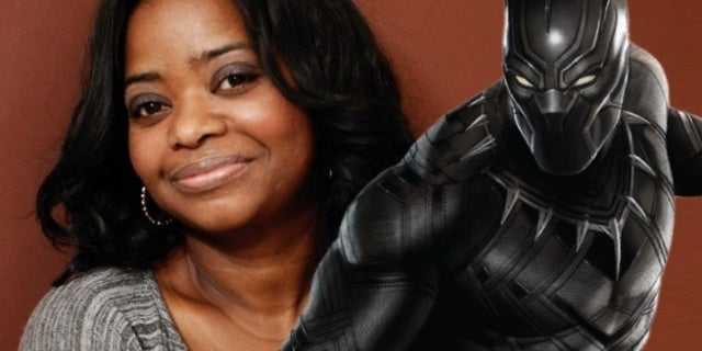 octavia spencer black panther