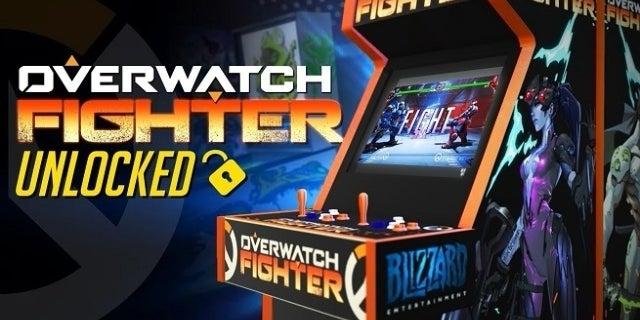 overwatch arcade