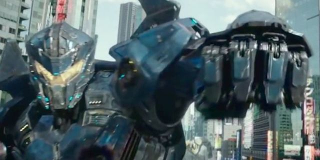 Pacific Rim Uprising Final Trailer