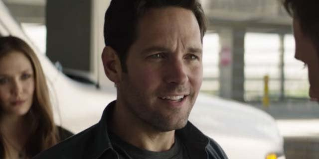 paul rudd ant-man civil war