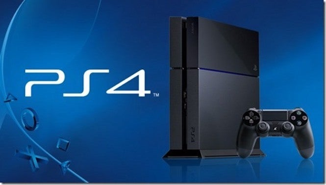 The next PS4 update has arrived-here's what in it