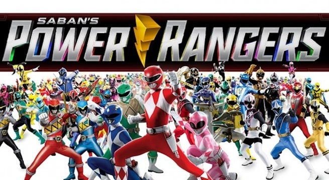 Bandai and Power Rangers End Partnership