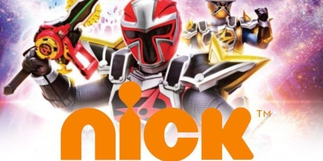 Power-Rangers-Nickelodeon