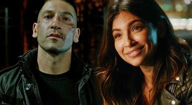 punisher maggie sawyer