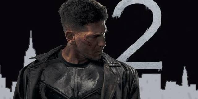 Punisher saison 2