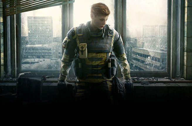 Rainbow Six Siege Details New Operators' Loadouts