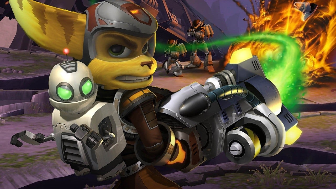 Insomniac Games Shutting Down Ratchet Clank Ps3 Multiplayer