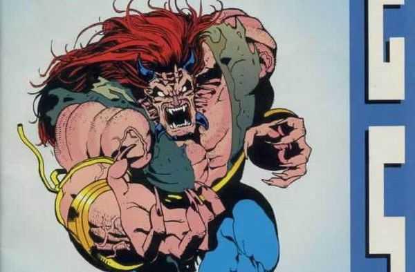 Ravage-Marvel
