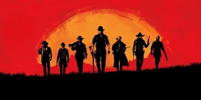 Take-Two Confirms That Red Dead Redemption 2 Won't Be Delayed Again
