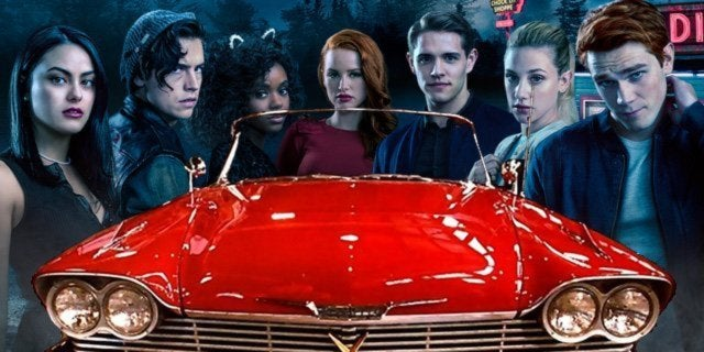 riverdale christine car john carpenter