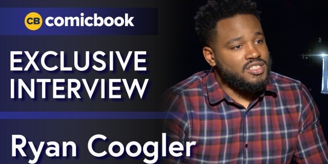 Ryan Coogler Talks the Black Panther screen capture