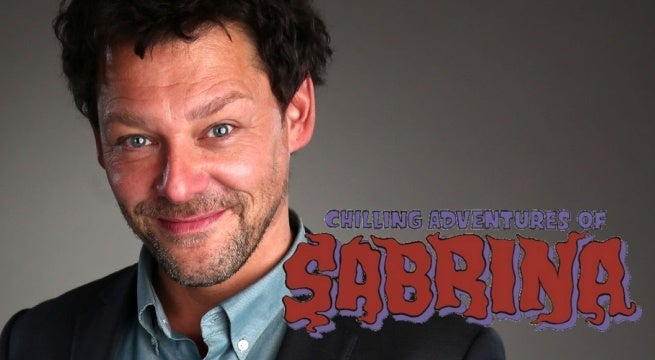 Chilling Adventures of Sabrina Casts Richard Coyle as Father Blackwood