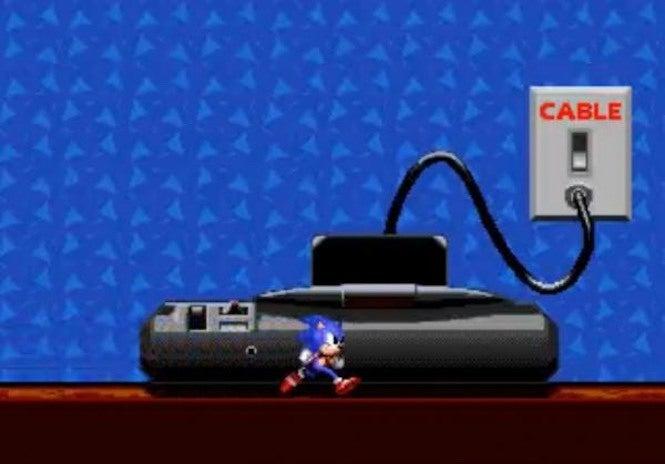 Sega Channel 2