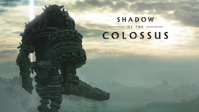 Shadow Of The Colossus PlayStation 4 Review Unstoppable Giant