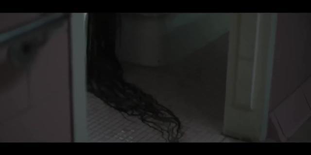 Slender Man - Official Trailer screen capture
