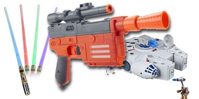 solo-a-star-wars-story-hasbro-nerf-blaster-playskool-millennium-falcon-lightsaber