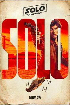 solo poster han