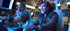 Solo: A Star Wars Story Images