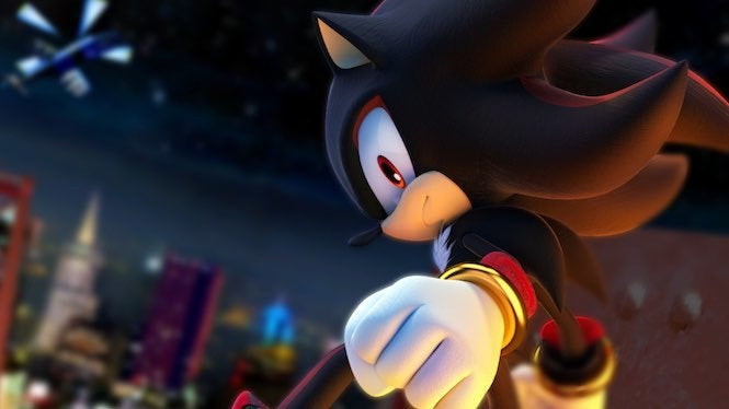 Sonic the Hedgehog Movie Release Date Set