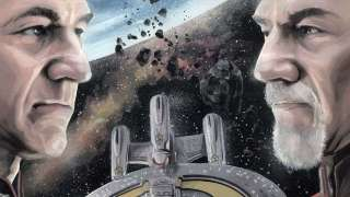 Star Trek: The Next Generation - Through the Mirror