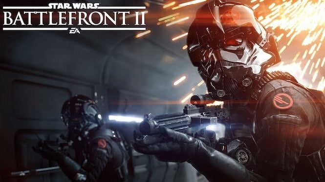 EA Allegedly Hands Out Free Battlefront 2 Crates As An Apology