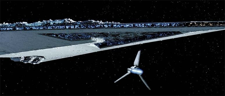 star wars executor star destroyer