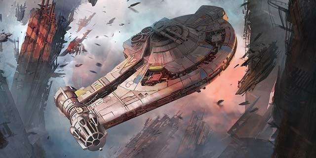 star wars outrider