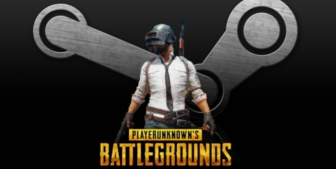 Pubg Steam Market