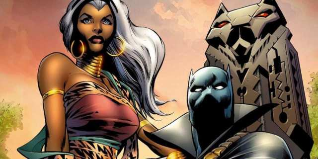 Storm-and-Black-Panther-marriage