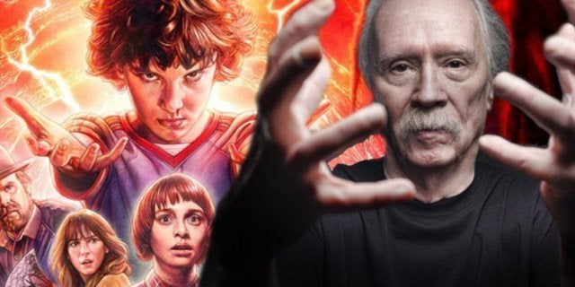 stranger things john carpenter