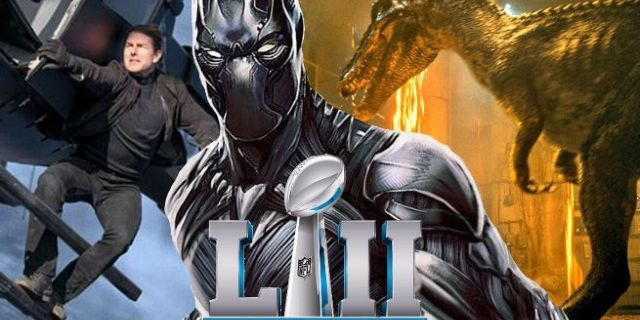 Super Bowl 2018 Movie Trailers Preview