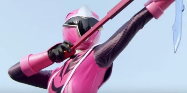 Super Ninja Steel Tough Love