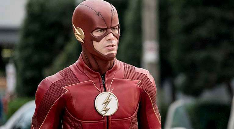 the flash get up and go promo
