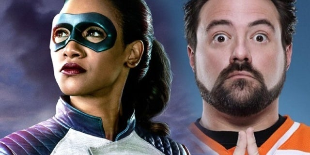 the flash iris west kevin smith