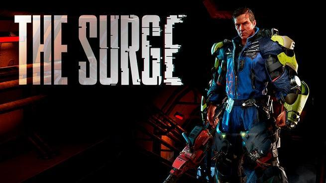 The Surge 2 Announced, Coming to PS4 Next Year