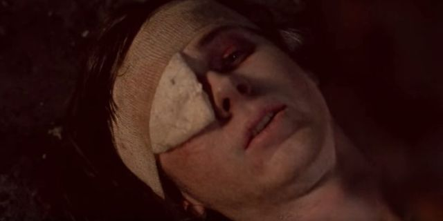 The Walking Dead Carl death