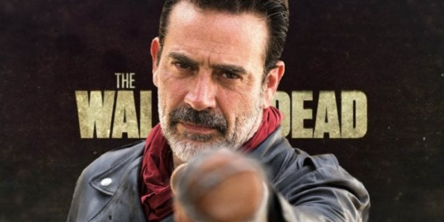 The Walking Dead Negan ComicBookcom