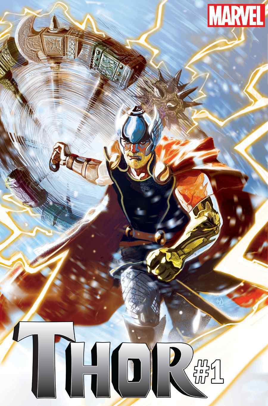 Thor Serie