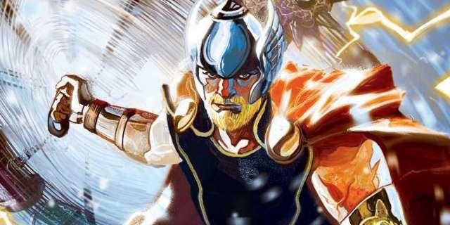 Thor Fresh Start
