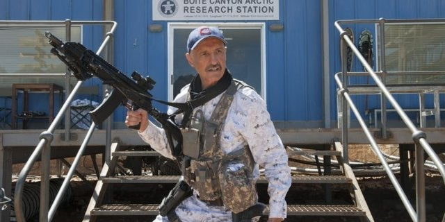 tremors 6 cold day in hell michael gross
