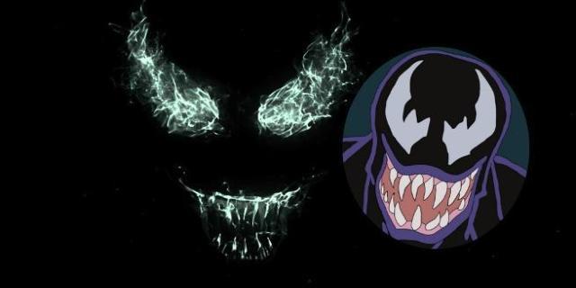 Venom Movie Origin Spider-Man TAS Connection