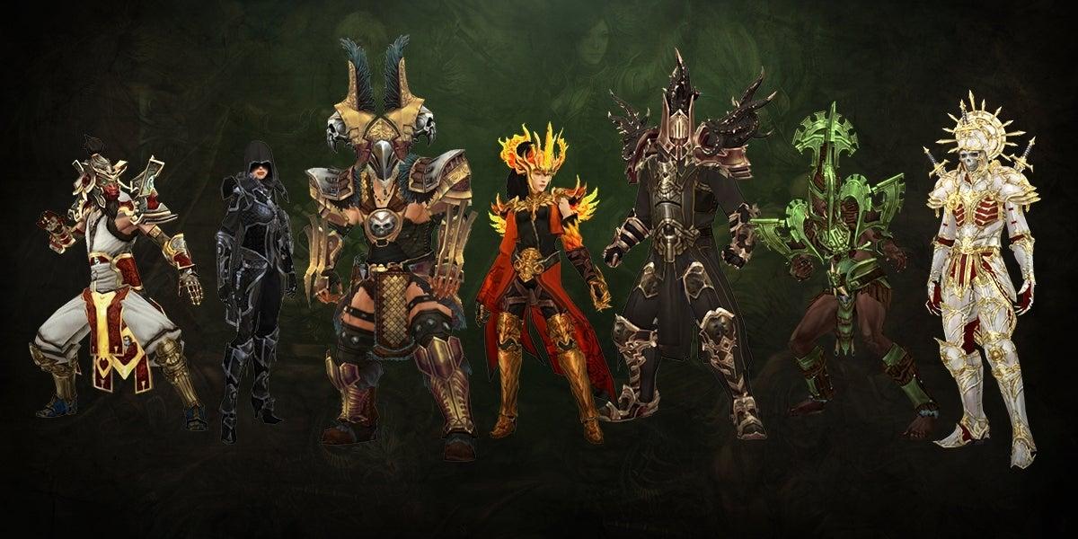 Diablo guardian 1 season sex scenes - 3 7
