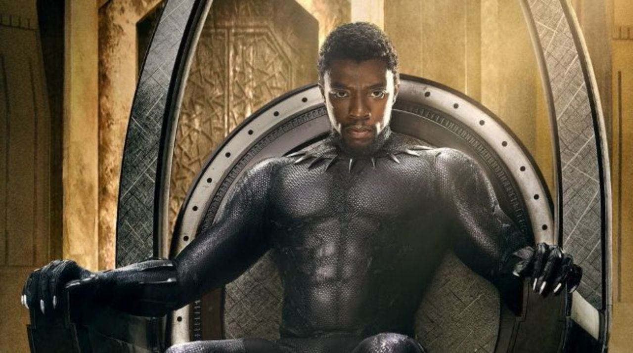 Image result for black panther movie reviews