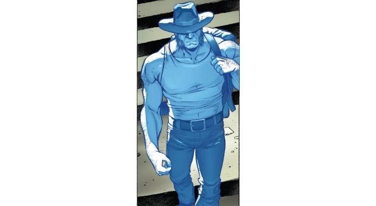 Wolverine Post-Credits