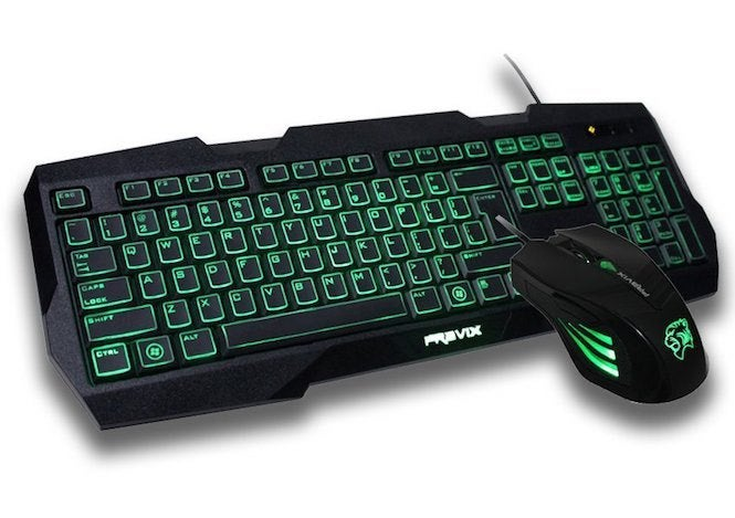 Microsoft: We Won't Ban the Use of Keyboards and Mice With