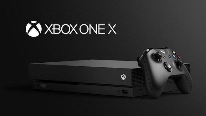 Walmart Is Offering a Spectacular Xbox One X Bundle With Three Bonus