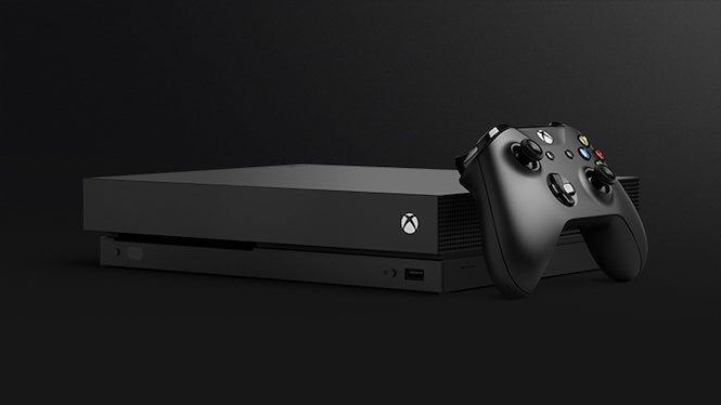 Xbox One S and Xbox One X getting 1440p support soon